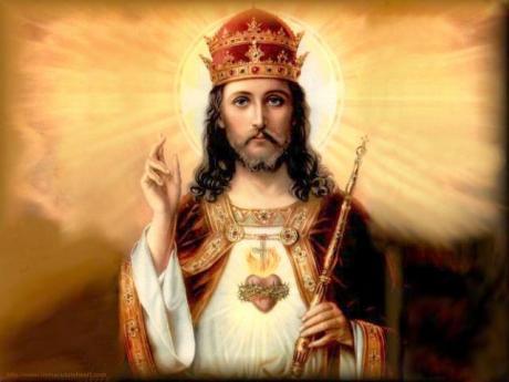 Jesus- Christ ROI