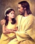 Jesus nous protège