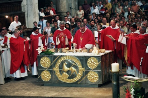 34---consecration