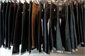 jeans en SERIE