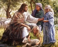 JESUS BERGER 3 enfants