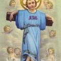 Jésus ,AMOUR doux pour nos âmes